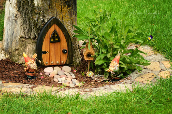 Enchanted Fairy Garden Birthday Party Kids Party Time