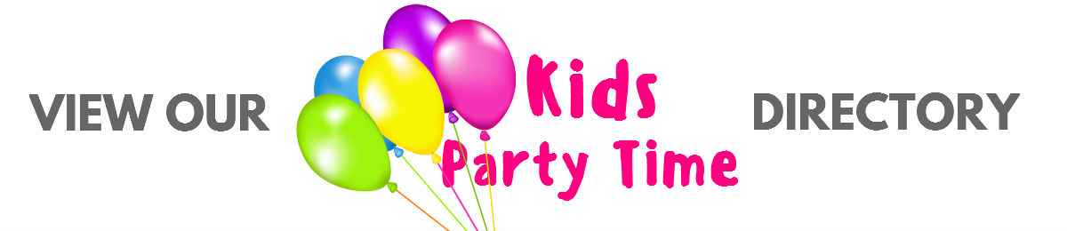 View Kids Party Time Directory