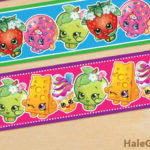 More FREE Shopkins Birthday Party Printables