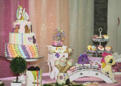 Sunshine My Little Pony Birthday