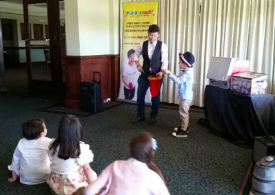 Sydney Kids Party Entertainer