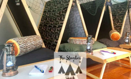 The Slumber Shack – Brisbane