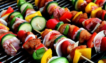 How To Turn A Family BBQ Into A Child's Dream