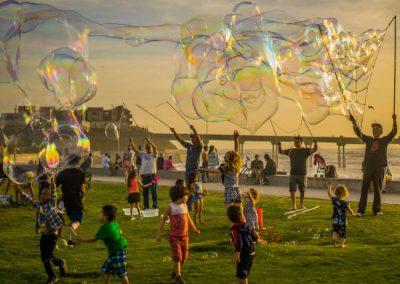bbq-park-bubbles