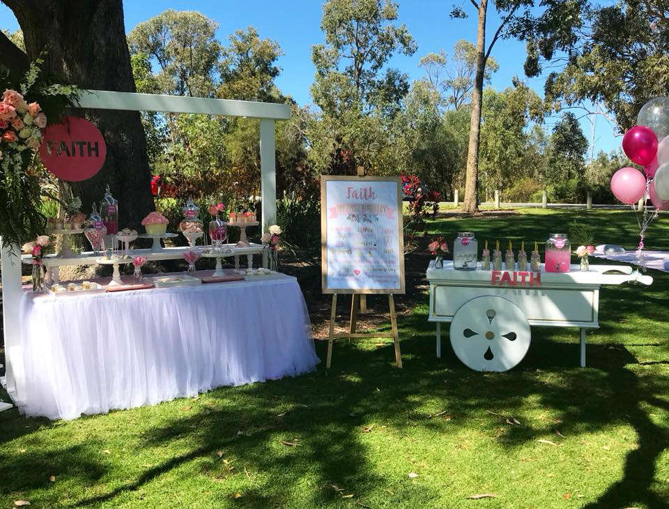 Date party themes in Melbourne