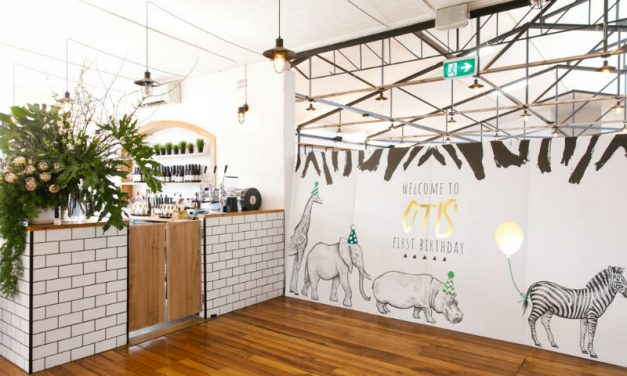 Wild One Birthday Party Theme by miss n and co